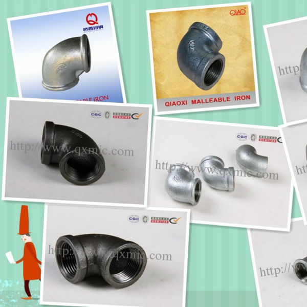 pipe fitting flexible rubber pipe fitting elbow and api 51 pipe fitting elbow