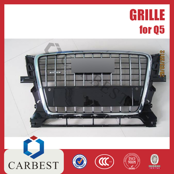High Quality ABS Front Grille for Audi Q5