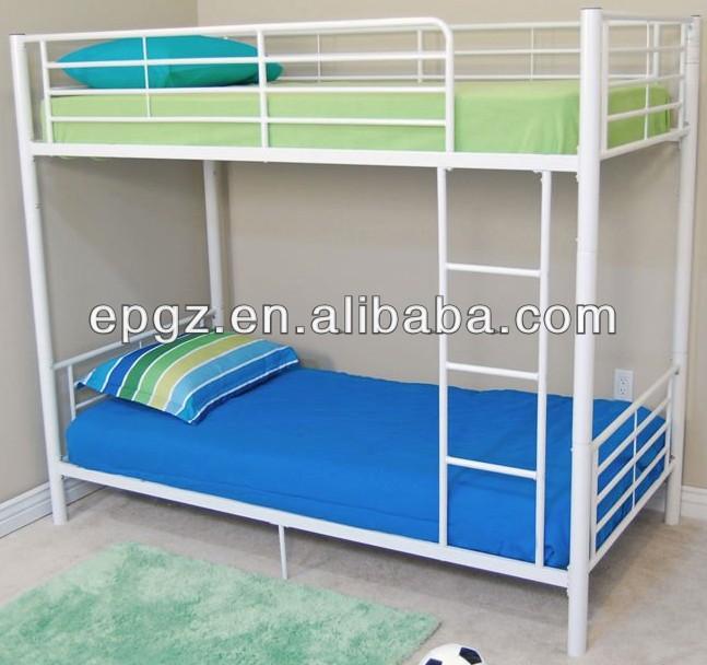 2014 china camas literas de metal del marco camas literas - Literas para adultos ...