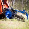 Trencher for excavator/ Skidsteer Loaders/ Backhoes