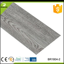 Durable Healthy Non-slip Smooth Finish Pvc Plank Floor