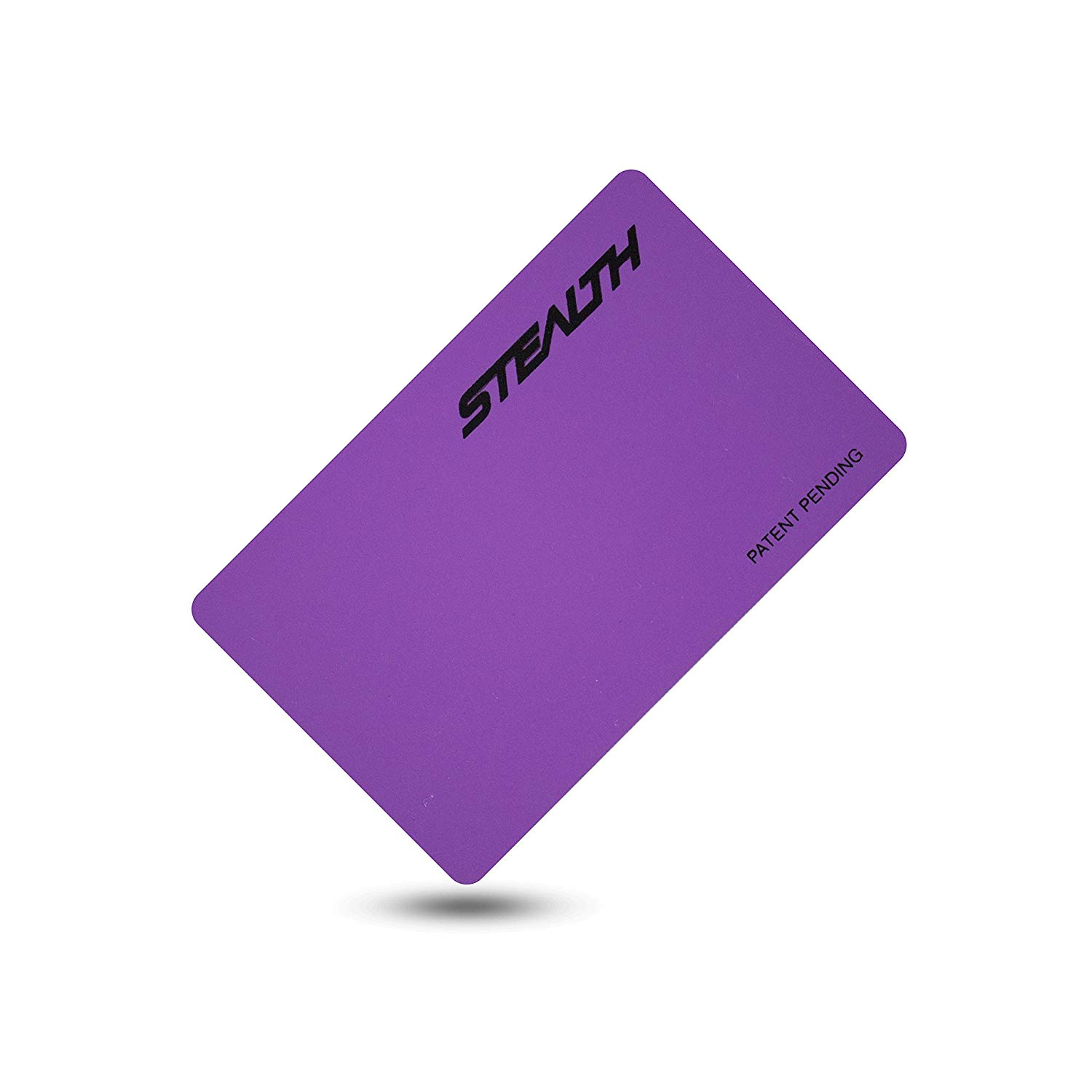 4e7f2a4e2cc8 Buy Stealth Card RFID Blocking Card - 1 Stealth Card Protects up to ...
