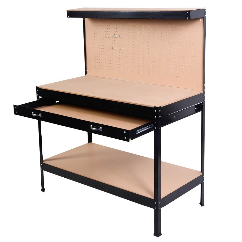 metal hydraulic pin with nesting diy drawers workbench retracing and storage quickcrafter workbenches castors