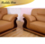 Best selling product classic wooden furniture sectional 321 sofa set 6230