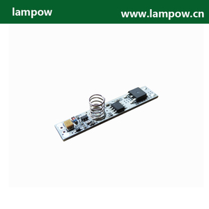 LP-1630 DC 12V TOUCH SENSOR module with dimmer function for led profile