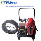 Factory directly plumbing tools and equipment heavy duty electric snake pipe drain cleaner