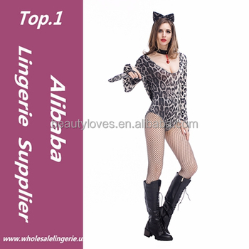 Top quality Hollywood Movie Cosplay Costume Hot Sexy Factory Wholesale  Animal Costume for woman 54a6f1c7f