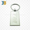 hot style metal engraving custom keychain for wholesale