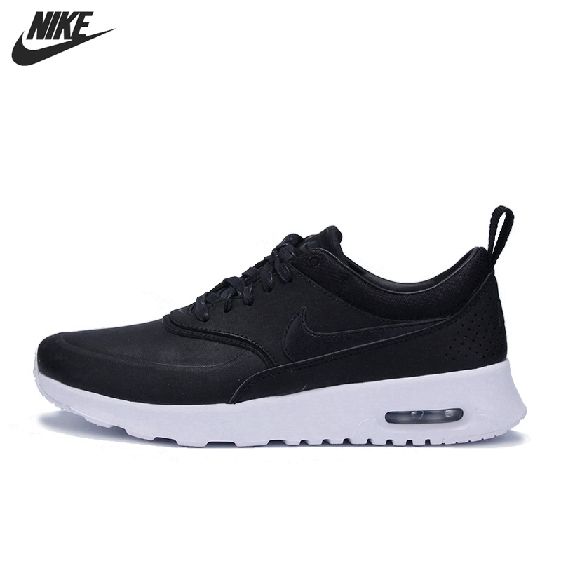 the best attitude d11a9 d0636 ... NIKE Original 2016 AIR MAX 1 ULTRA FLYKNIT Hommes Chaussures de Course  Respirant La Stabilité Confortable Search on Aliexpress.com by image ...