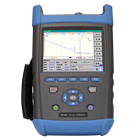 Handled YR6418 brand Optical Time Domain Reflectometer balance Mini OTDR
