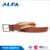 Alfa New China Products Custom Prited Peruvian Cotton Embroider Fabric Canvas Belts