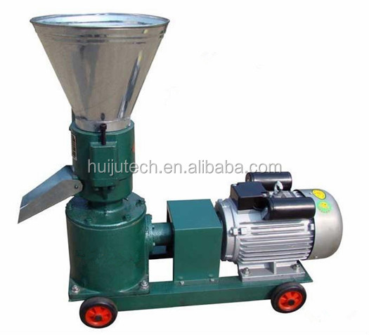 full automatic diesel poultry feed pellet machine for chickens,ducks,rabbits,goose
