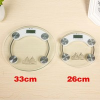 180 Kg Electronic personal body weight scale chart with Factory OEM