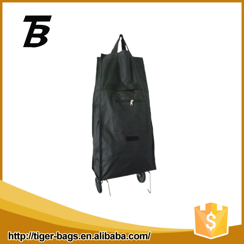 Company quality good 210D used hand bags with low price