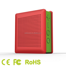 Airwave Bluetooth Speaker 2016 with Rechargeable Battery for Car USB/SD/FM Function and CE/RoHS latest wholesale price