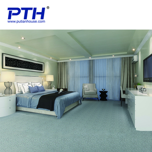 PTH luxury villas design container house real estate container homes for sale