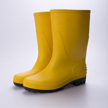 pvc Gummistiefel Stiefel wasserdichte Schuhe Regen Pvc Schuhe Gelb Sicherheit Männer männer Buy Gummistiefel QtsCrdh