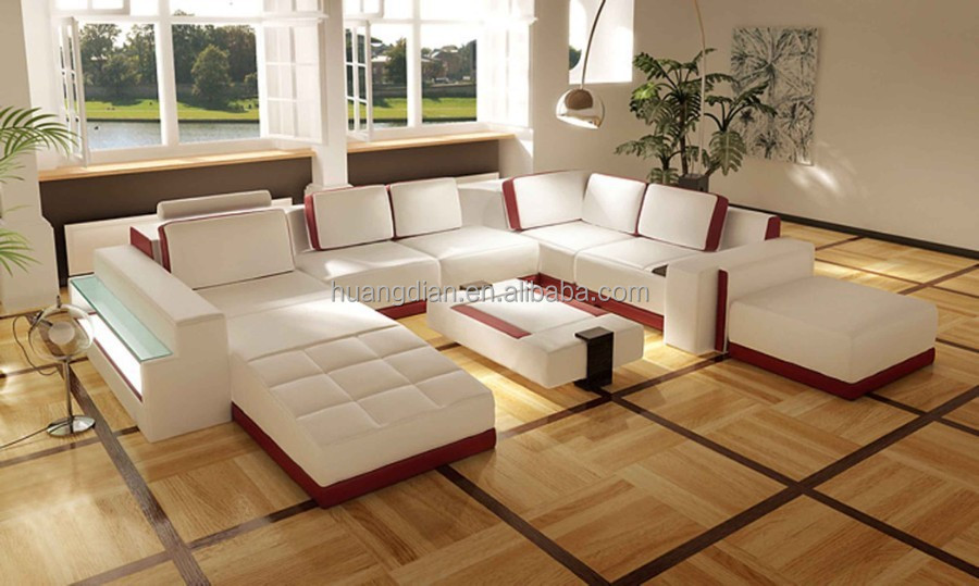 Modern Fabric Living Room King Size Sofa Bed From Shunde Ss4065 Chesterfield Set Leather Designs Product On