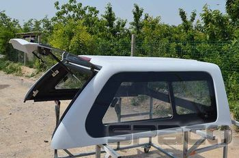 fiberglass canopy/pickup canopy/truck parts hardtop for Ranger T6/Mazda BT50 & Fiberglass Canopy/pickup Canopy/truck Parts Hardtop For Ranger T6 ...