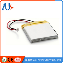 Rechargeable 4000mah 5V lithiumpolymer battery pack for smartphones