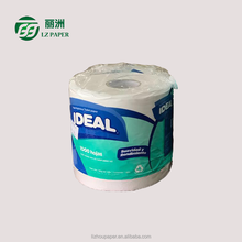 China factory wholesale toilet paper