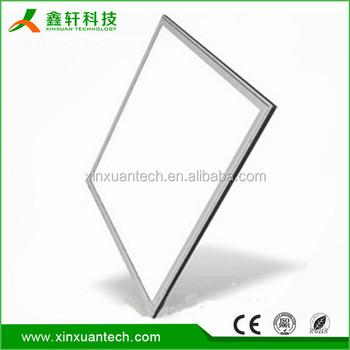 Square Shape 2x2 Light Panel Aluminum Frame Ce Rohs Listed ...
