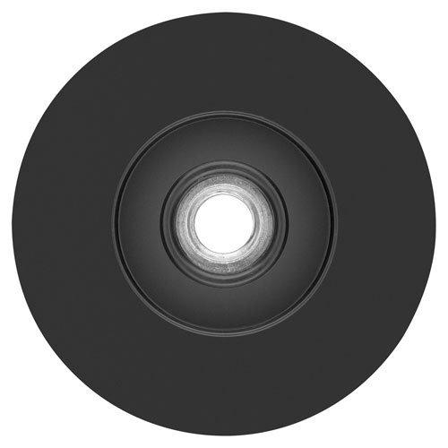 DEWALT DAJHXGQM01 4-1/2-Inch by 5/8-Inch-11 Medium Quicklock Backing Pad