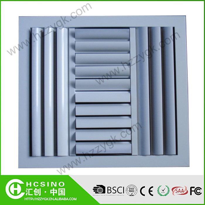 HVAC air conditioning linear grilles diffusers with competetive price