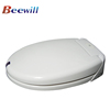 Automatic ABS intelligent toilet seat rubber toilet seat with sensor controlled