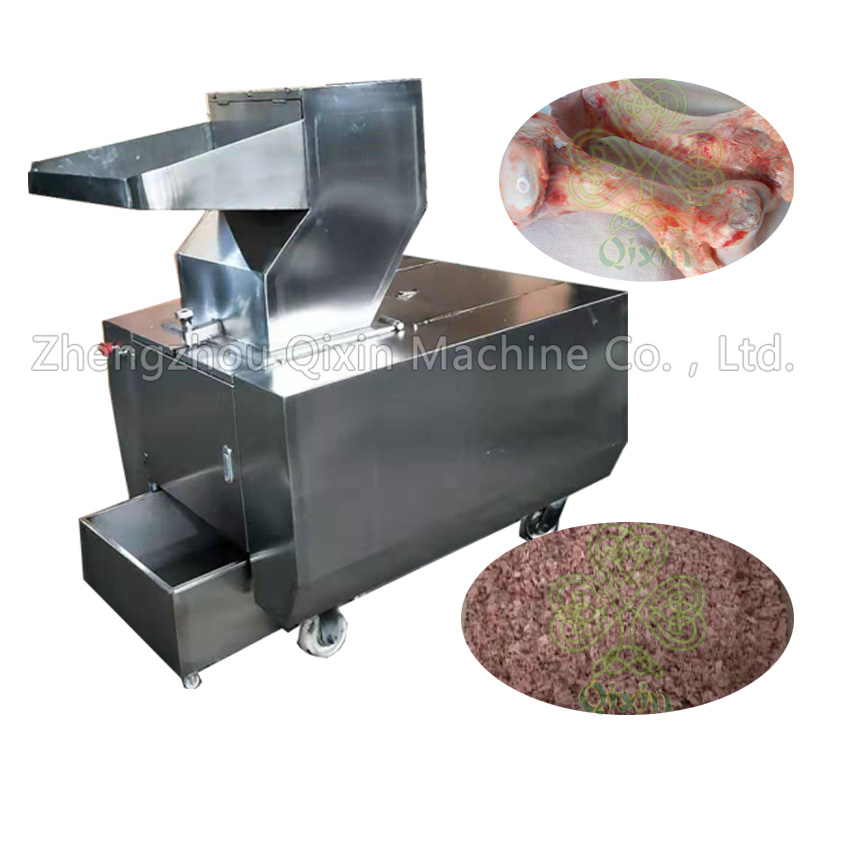 Bone crusher/bone crusher machine/bone verpletterende machine