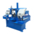 GS260 Mini Automatic Band Saw Metal Cutting Machine