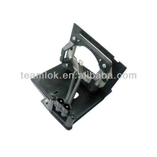 Plastic Projector Lamp Housing Mould