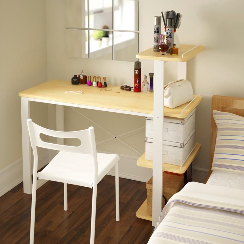 Ikea nordic moderno e minimalista scrivania libreria for Libreria scrivania ikea