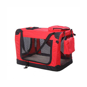 Soft Sided Pet Carriers, Folding Soft Dog Crate