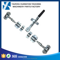 Truck Door Lock Container Locking Bar Container Bar Lock