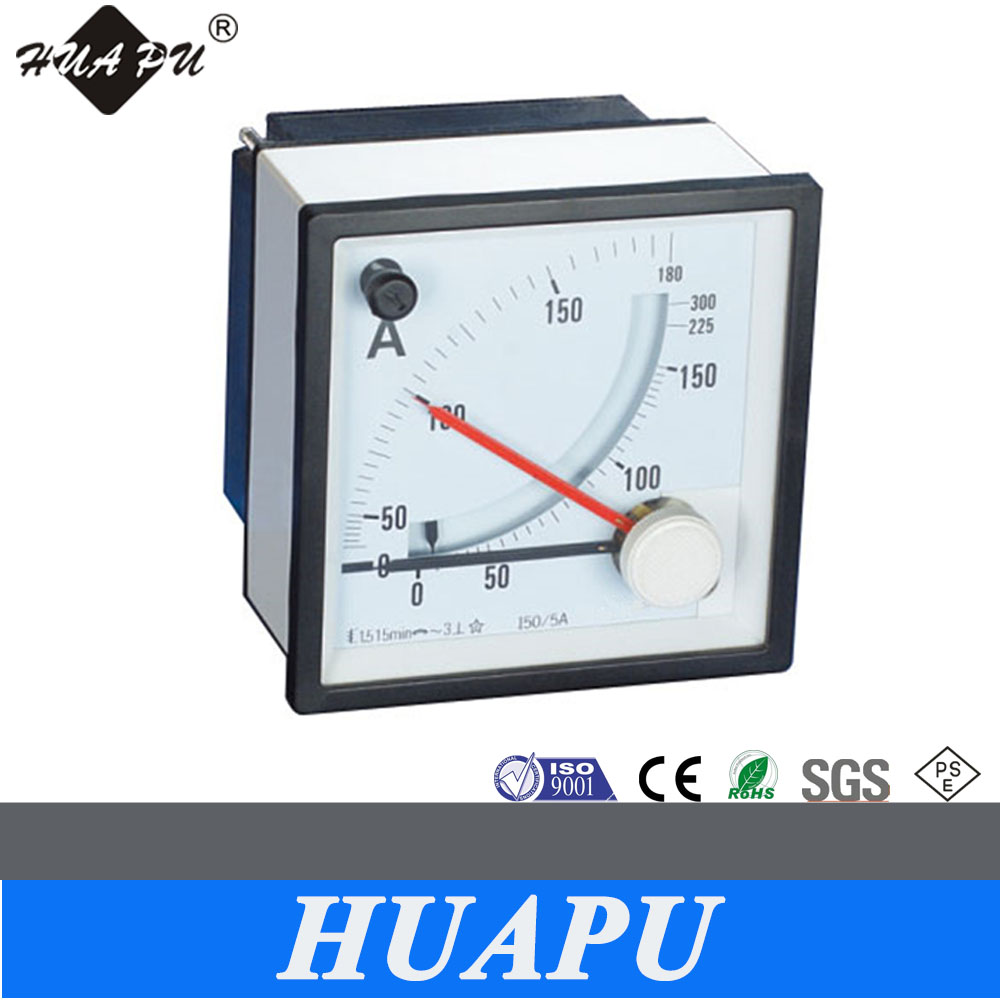 Pointer Ammeter, Pointer Ammeter Suppliers and Manufacturers at ... for Analog Ammeter And Voltmeter  18lpqdu