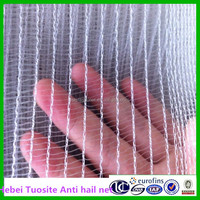 prime virgin green hdpe anti hail net protection for tree