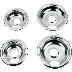 G E Stove Wb31m20 6 Quot Burner Drip Bowl Pan Wb31t10014 Buy