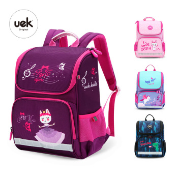 7fe6e70e6cb7 Uek Kids New Design Backpack Waterproof Lightweight School Bag. View larger  image
