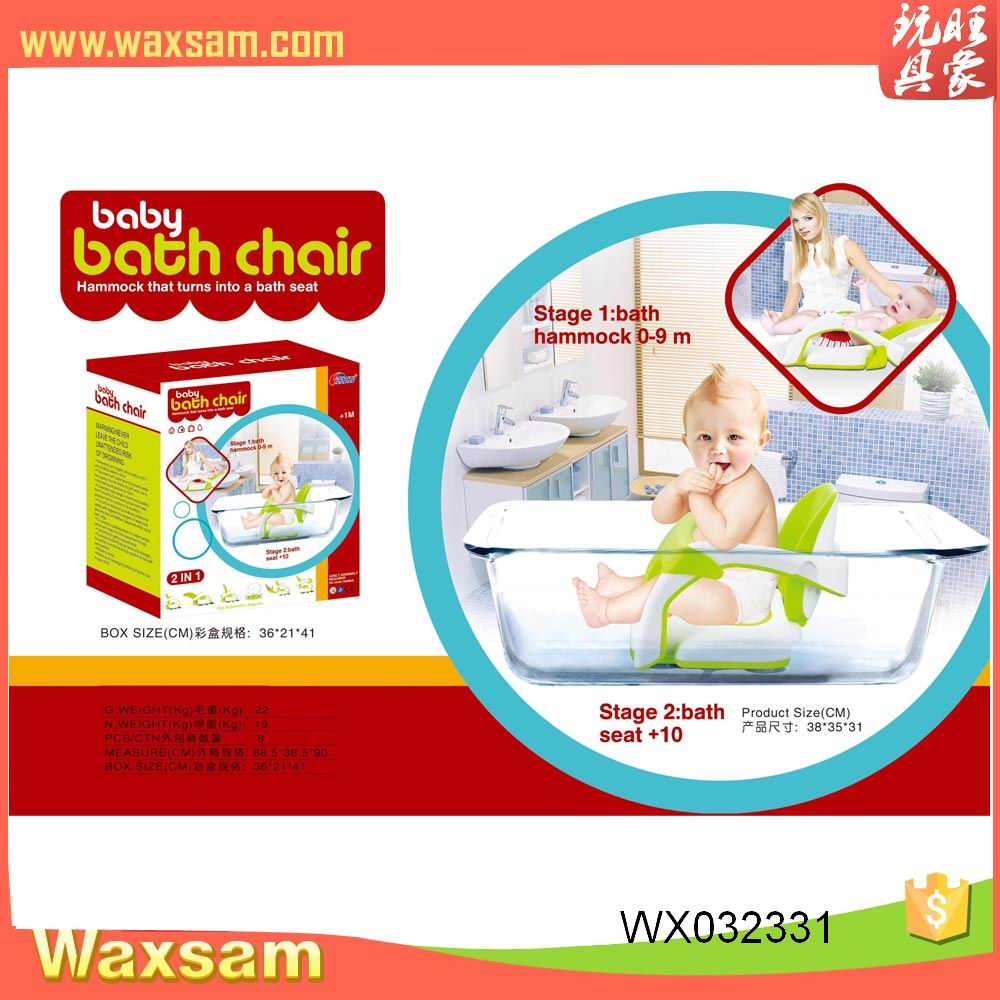 Contemporary Plastic Baby Bath Seat Component - Luxurious Bathtub ...