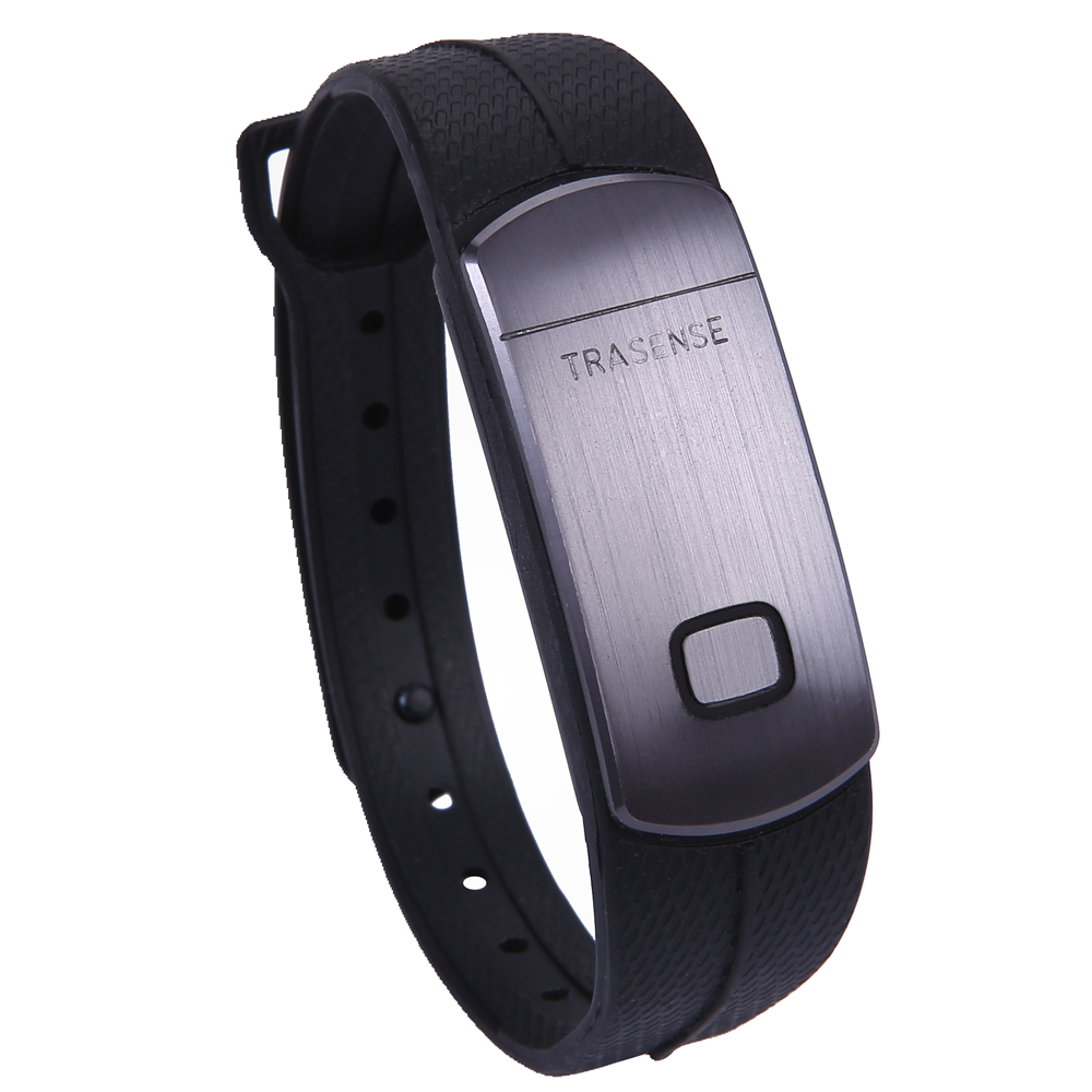Genuine IP67 Waterproof Bluetooth Wristband Sync Smart Breathing Light Bracelet for Android 4.4 4.3 5.0 5.1 for IOS7/8/9