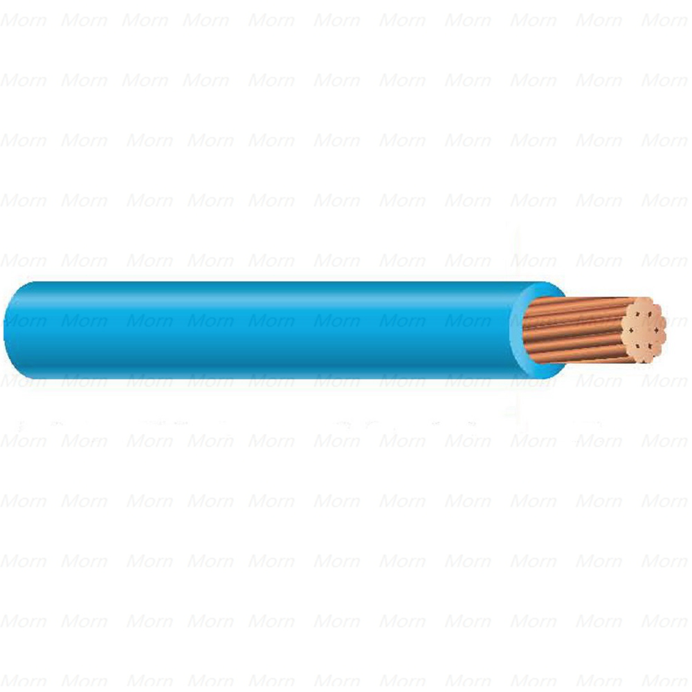 Ul 83 Thw Cable 600 Voltage Copper Conductor Pvc Insulation ...