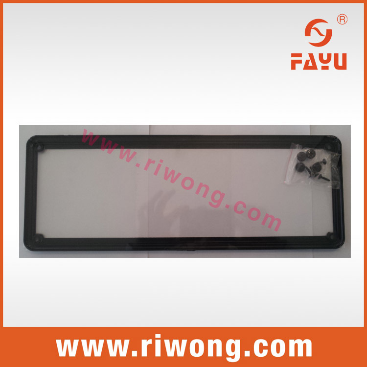 Auto License Plate Frame Australia number plate holder  sc 1 st  Alibaba & Auto License Plate FrameAustralia Number Plate Holder - Buy ...