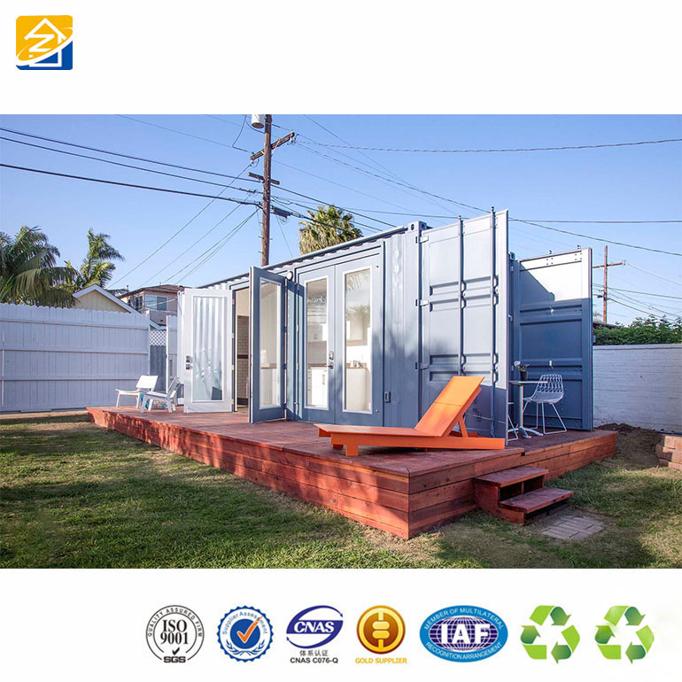 20ft 30ft Container Haus Bewegliches Haus Container Office