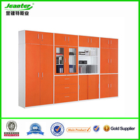 customized size steel office works filing cabinet