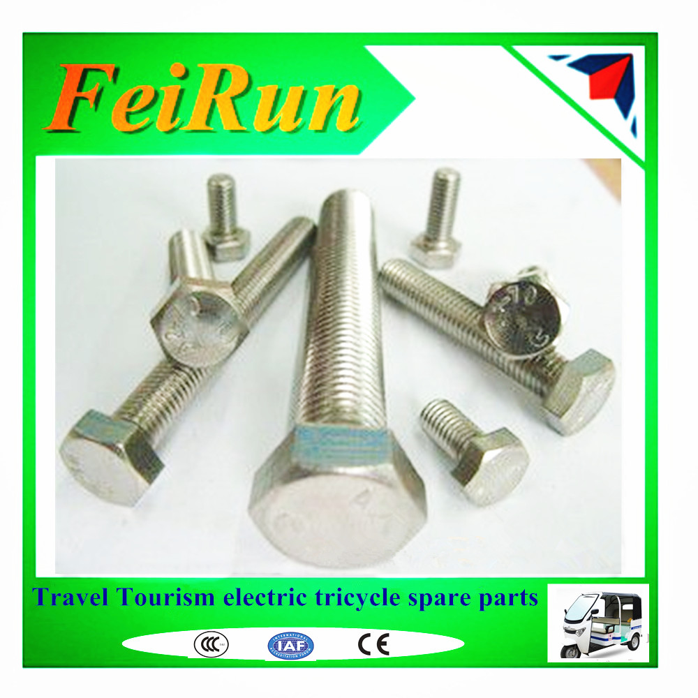 Customized wing nut bolt crutches with price