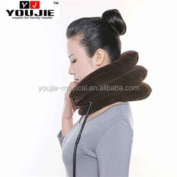 Fashionable Air Head Care Travels Pillow Neck Support