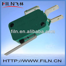 FL7-011 smd roller lever type micro momentary switch