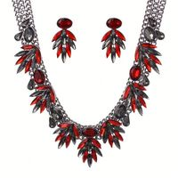 Latest Arrival unique design magnetic jewelry set from manufacturer