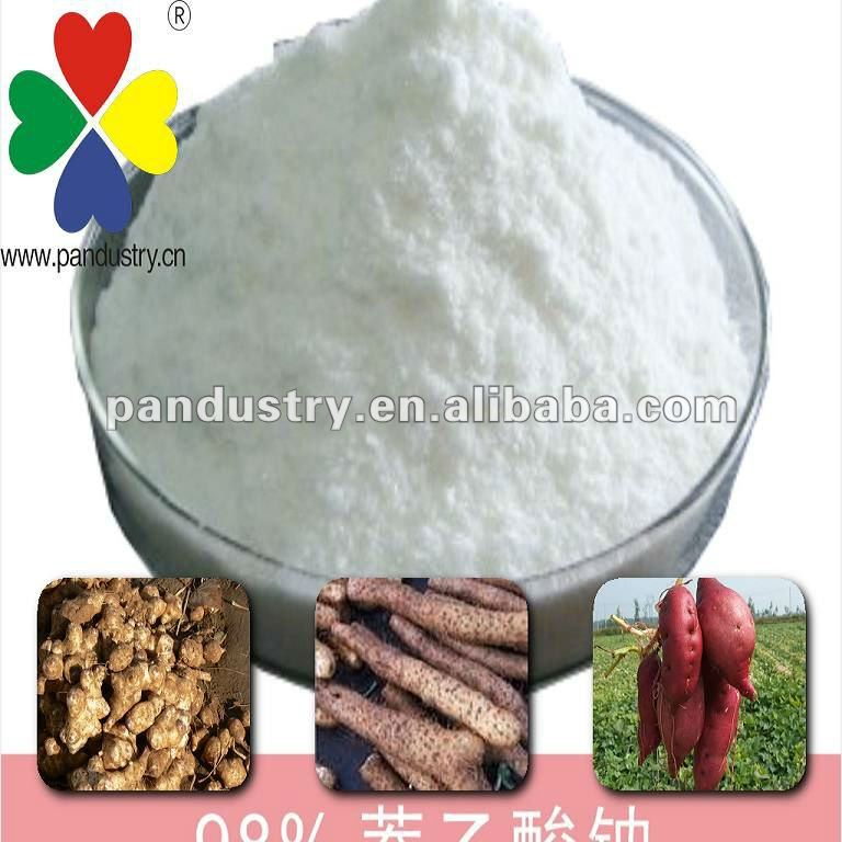 IBA 98% indole 3-butyric acid foliar fertilizer